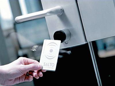 Salto - Bond Securcom Inc